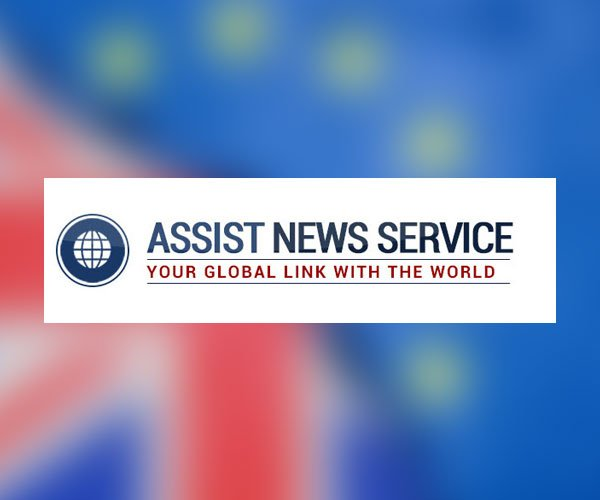 Brexit Offers Opportunity For International Congregations In Europe