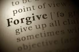 Forgiveness … We Must Make It A Reality Or Risk Everything!