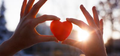 Advent Awakens The Heart!